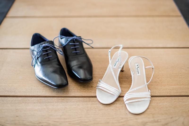 Détails des chaussures - Mathieu Dété Photographe